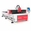 SF2513E Fiber Laser Cutting Machine