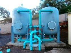Activated Carbon System