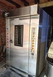 Bakery Oven AMO-36TCN