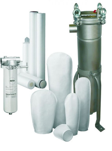 Filter Products - Hydraulic Filters Importer from Mumbai