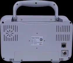 Pulse Oximeter with NIBP, Model No.AQUA-2