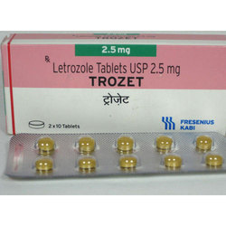 Trozet 2.5mg Tablet