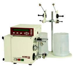 Copper Coil Winding Machine