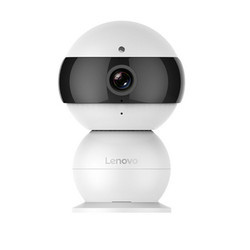 720P Snowman IP Camera