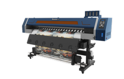 Edgeprint Eco Solvent Printers