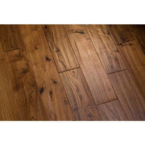Wooden Flooring Wood Laminate Flooring Wholesale Trader From Indore