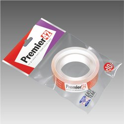 42 Micron Cello Tape Pouch