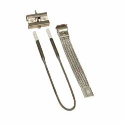 Molybdenum Disilicide Ceramic Mosi2 Heating Element Power Strap