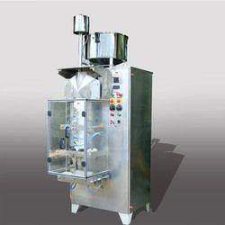 Automatic Milk Packaging Machine
