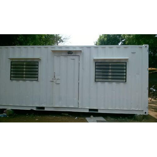 Office Container Wholesale Trader from Ahmedabad