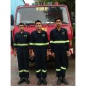 Fire Manpower Supply Service