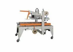 Auto Flap Folding Carton Sealing Machine