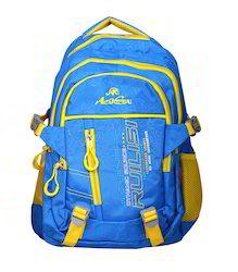 Rulisi Backpack Sky Blue Color