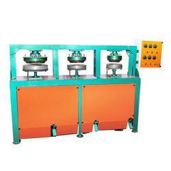 Areca Leaf Plate Machine