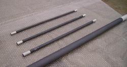 Silicon Carbide Rods