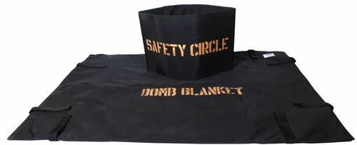 Bomb Suppression Blanket