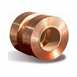 Copper Nickel Coils