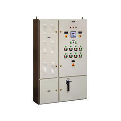 Automatic Power Factor Correction Panel ( APFC Panel )