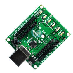 XBEE Base Baord USB