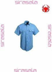 Worker Uniform Shirt