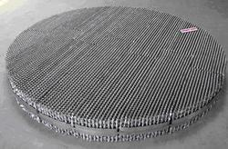Wiremesh Packings