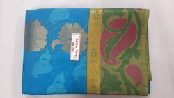 Art Silk Saree Self Sarees