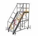 Aluminum Ladders Rental Services