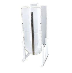 U Shape Box Apparatus