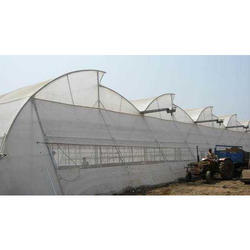 Ventilated Poly Greenhouses