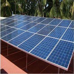 Commercial Solar Panel