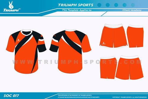 098d5b40a OEM Manufacturer - Soccer Uniforms Exporter from Ahmedabad