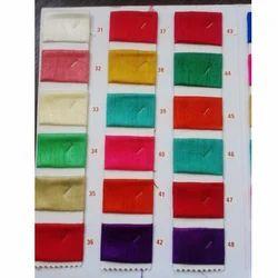 Nylon Silk Fabric