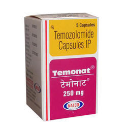 Temonat 250mg (Also available in 20 & 100mg)