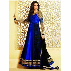 Ladies Bollywood Dress