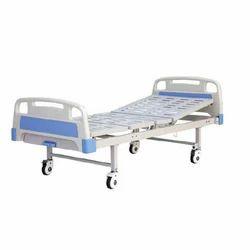 Semi Flower Hospital Bed