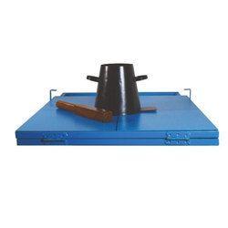 Concrete Flow Table