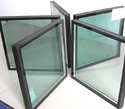 Toughened Insulated Glass