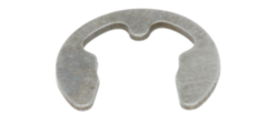 E Type Stainless Steel Circlip