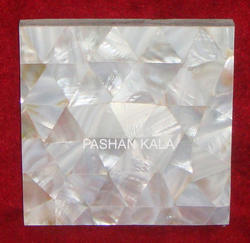 Mother of Pearl Natural Stone Tile