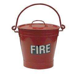 Fire Bucket Lid