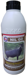 Nil Go Animal Repellents