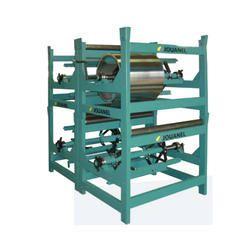 Coil Handling Machine