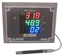 Clean Room Monitor and Real Time Data logger THP-3003-SSC