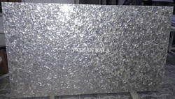 Kitchen Slab Mother of Pearl Stone