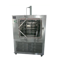 Top Press Silicone Oil Heating Freeze Dryer