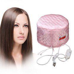 Kawachi Hair Care Thermal Head Spa Cap -k436