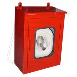 Fire Hose Box Single Door