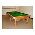 Mini Snooker In 6 Legs