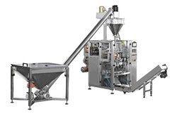 Automatic Detergent Powder Making Machine