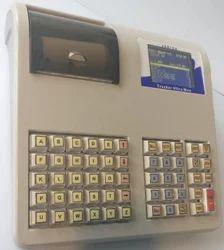 Restaurant Billing Machine